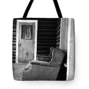 The Porch Tote Bag