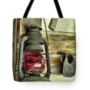The Porch Light Tote Bag