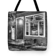 The Porthole Tote Bag