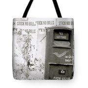 The Postal Service Tote Bag