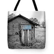 The Potato Shed Tote Bag