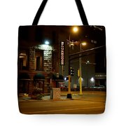 The Pourhouse Tote Bag