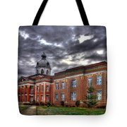 The Powerhouse Putnam County Court House Tote Bag