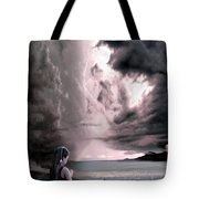 The Prayer Tote Bag
