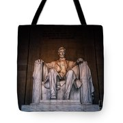 The President Tote Bag