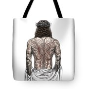 The Price Tote Bag