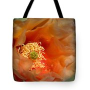 The Prickly Pear World Tote Bag