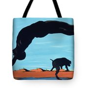 The Pride Of Chestertown, 2000 Tote Bag