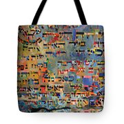 The Primary Need Of The Wife Tote Bag
