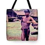 The Prime Of Life Tote Bag
