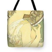 The Primrose Tote Bag