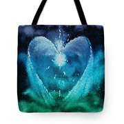 The Prince - Stained Glass Tote Bag