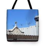 The Prisoners Tote Bag
