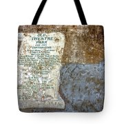 The Proclimation Tote Bag