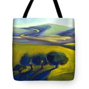 The Promise 2 Tote Bag