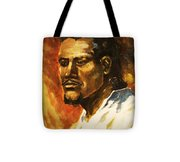 The Prophet Tote Bag