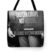 The Protest E Tote Bag