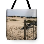 The Province Lands Tote Bag