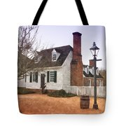The Pub Tote Bag