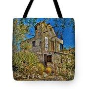 The Pueblo Tote Bag