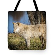 The Pup Tote Bag