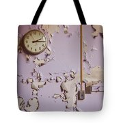 The Purple Room Tote Bag