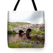 The Quiet Man Bridge Tote Bag
