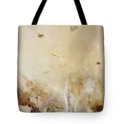 The Raid On Cuxhaven Tote Bag