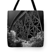 The Rail Tote Bag