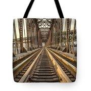 The Rails II Tote Bag
