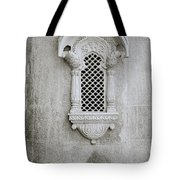 The Rajput Window Tote Bag