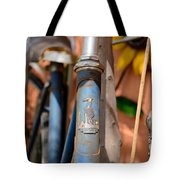 The Raleigh Tote Bag