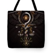 The Rapture Of Incarnation  Tote Bag