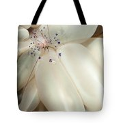 The Rare Colemans Coral Shrimp Tote Bag by Steve Jones