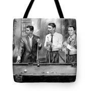 The Rat Pack Tote Bag