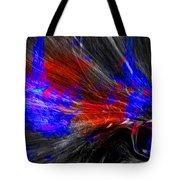 The Raven Eye Tote Bag