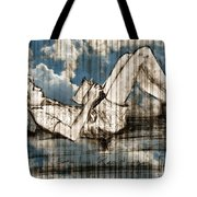 The Reader Tote Bag