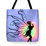 The Real Love Magic Tote Bag