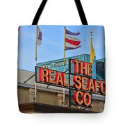 The Real Seafood Company 4201 Tote Bag