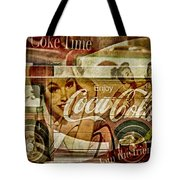 The Real Thing Tote Bag