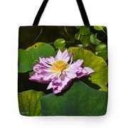 The Really Fancy Bloom Tote Bag