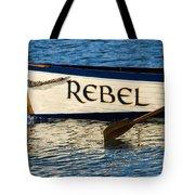 The Rebel Tote Bag