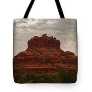 The Red Rocks Of Sedona Tote Bag
