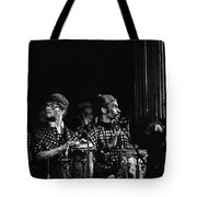 The Reed Section 2 Tote Bag