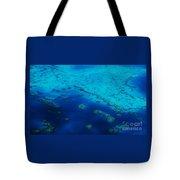 The Reefs, Bermuda # 10 Tote Bag