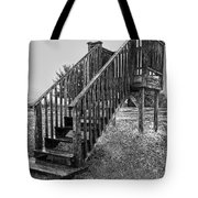 The Referee's Stand Tote Bag
