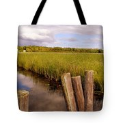 The Reflection 2 Tote Bag