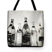 The Refund Tote Bag