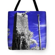 the Remnant CIR Tote Bag