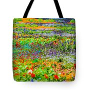 The Resort For Insects Tote Bag